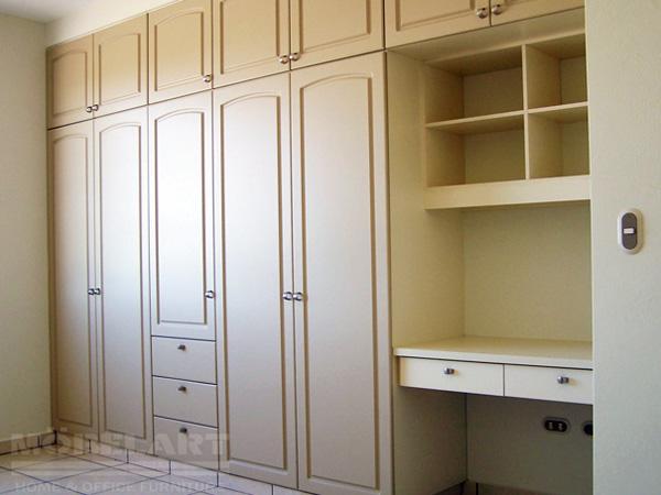 Diseño closet para hogar
