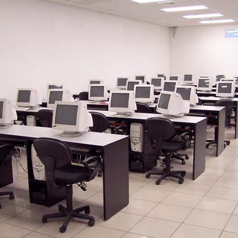 Estaciones de trabajo académicos