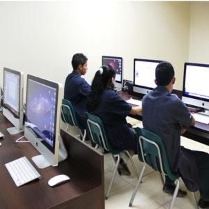 Estaciones de trabajo informáticos