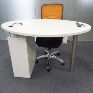 Mesa de conferencia individual