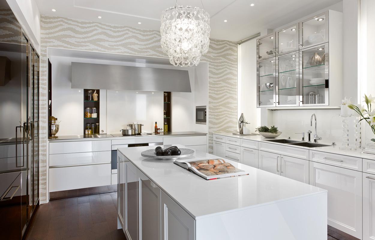 Tips de decoración de cocina