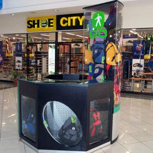 Kiosco Go en Plaza Mundo