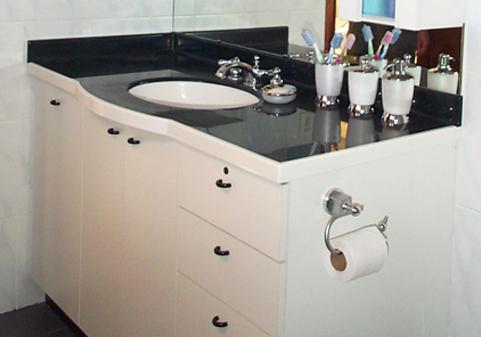 Muebles para cocinas y baños
